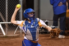 CIAC Softball - NVL Tournament SF's - #1 Seymour 5 vs. #4 St Paul 0 -Photo (116)