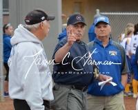 CIAC Softball - NVL Tournament SF's - #1 Seymour 5 vs. #4 St Paul 0 -Photo (4)