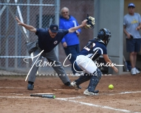 CIAC Softball - NVL Tournament SF's - #1 Seymour 5 vs. #4 St Paul 0 -Photo (40)