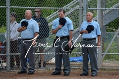 CIAC Softball - NVL Tournament SF's - #2 Holy Cross 3 vs. #3 Torrington 2 - Photo (10)