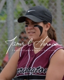 CIAC Softball - NVL Tournament SF's - #2 Holy Cross 3 vs. #3 Torrington 2 - Photo (12)