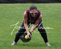 CIAC Softball - NVL Tournament SF's - #2 Holy Cross 3 vs. #3 Torrington 2 - Photo (14)