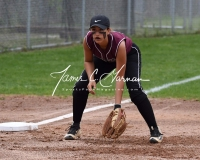 CIAC Softball - NVL Tournament SF's - #2 Holy Cross 3 vs. #3 Torrington 2 - Photo (16)