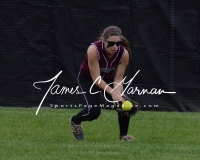 CIAC Softball - NVL Tournament SF's - #2 Holy Cross 3 vs. #3 Torrington 2 - Photo (161)