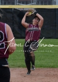 CIAC Softball - NVL Tournament SF's - #2 Holy Cross 3 vs. #3 Torrington 2 - Photo (162)