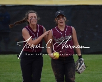 CIAC Softball - NVL Tournament SF's - #2 Holy Cross 3 vs. #3 Torrington 2 - Photo (163)
