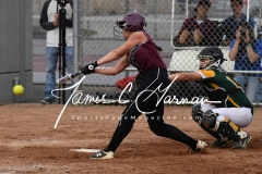 CIAC Softball - NVL Tournament SF's - #2 Holy Cross 3 vs. #3 Torrington 2 - Photo (165)