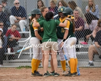 CIAC Softball - NVL Tournament SF's - #2 Holy Cross 3 vs. #3 Torrington 2 - Photo (167)