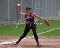 CIAC Softball - NVL Tournament SF's - #2 Holy Cross 3 vs. #3 Torrington 2 - Photo (17)