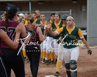 CIAC Softball - NVL Tournament SF's - #2 Holy Cross 3 vs. #3 Torrington 2 - Photo (172)