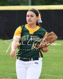 CIAC Softball - NVL Tournament SF's - #2 Holy Cross 3 vs. #3 Torrington 2 - Photo (18)