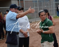CIAC Softball - NVL Tournament SF's - #2 Holy Cross 3 vs. #3 Torrington 2 - Photo (2)