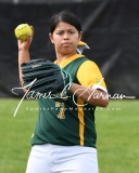 CIAC Softball - NVL Tournament SF's - #2 Holy Cross 3 vs. #3 Torrington 2 - Photo (20)