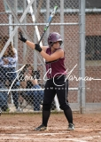 CIAC Softball - NVL Tournament SF's - #2 Holy Cross 3 vs. #3 Torrington 2 - Photo (23)