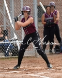 CIAC Softball - NVL Tournament SF's - #2 Holy Cross 3 vs. #3 Torrington 2 - Photo (24)