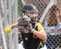 CIAC Softball - NVL Tournament SF's - #2 Holy Cross 3 vs. #3 Torrington 2 - Photo (25)