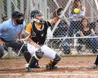 CIAC Softball - NVL Tournament SF's - #2 Holy Cross 3 vs. #3 Torrington 2 - Photo (26)