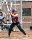 CIAC Softball - NVL Tournament SF's - #2 Holy Cross 3 vs. #3 Torrington 2 - Photo (27)