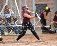 CIAC Softball - NVL Tournament SF's - #2 Holy Cross 3 vs. #3 Torrington 2 - Photo (28)