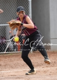CIAC Softball - NVL Tournament SF's - #2 Holy Cross 3 vs. #3 Torrington 2 - Photo (30)