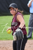 CIAC Softball - NVL Tournament SF's - #2 Holy Cross 3 vs. #3 Torrington 2 - Photo (31)