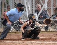 CIAC Softball - NVL Tournament SF's - #2 Holy Cross 3 vs. #3 Torrington 2 - Photo (35)