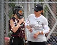 CIAC Softball - NVL Tournament SF's - #2 Holy Cross 3 vs. #3 Torrington 2 - Photo (36)