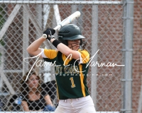 CIAC Softball - NVL Tournament SF's - #2 Holy Cross 3 vs. #3 Torrington 2 - Photo (37)