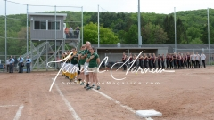 CIAC Softball - NVL Tournament SF's - #2 Holy Cross 3 vs. #3 Torrington 2 - Photo (6)