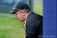 Gallery CIAC Softball; NVL Tournament QF's - St. Paul 6 vs. Watertown 2 - Photo # 003 (158)