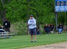 Gallery CIAC Softball; NVL Tournament QF's - St. Paul 6 vs. Watertown 2 - Photo # 003 (16)