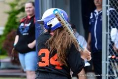 Gallery CIAC Softball; NVL Tournament QF's - St. Paul 6 vs. Watertown 2 - Photo # 003 (161)