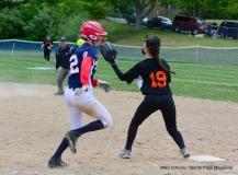 Gallery CIAC Softball; NVL Tournament QF's - St. Paul 6 vs. Watertown 2 - Photo # 003 (178)