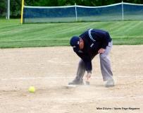 Gallery CIAC Softball; NVL Tournament QF's - St. Paul 6 vs. Watertown 2 - Photo # 003 (180)