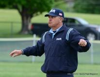 Gallery CIAC Softball; NVL Tournament QF's - St. Paul 6 vs. Watertown 2 - Photo # 003 (36)