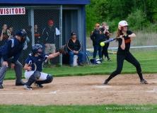 Gallery CIAC Softball; NVL Tournament QF's - St. Paul 6 vs. Watertown 2 - Photo # 003 (53)