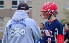Gallery CIAC Softball; NVL Tournament QF's - St. Paul 6 vs. Watertown 2 - Photo # 003 (94)