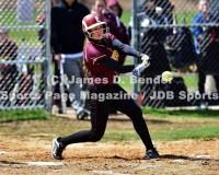 Gallery CIAC Softball: Sheehan 0 vs. North Branford 1