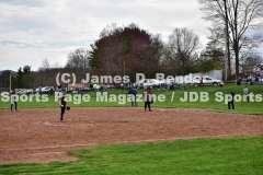 Gallery CIAC Softball: Sheehan 1 vs. North Haven 2