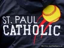 Gallery CIAC Softball St. Paul 3 vs. Holy Cross 1 - Photo # (101)