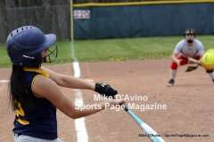 CIAC Softball Wolcott 16 vs. Kennedy 1 - Photo # (13)
