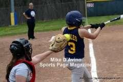CIAC Softball Wolcott 16 vs. Kennedy 1 - Photo # (19)