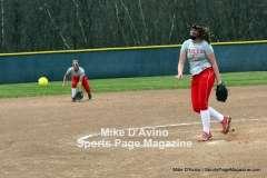 CIAC Softball Wolcott 16 vs. Kennedy 1 - Photo # (25)