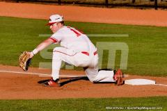CIAC BASE; Class M Finals - Wolcott vs. St. Joseph - Photo # 745