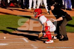 CIAC BASE; Class M Finals - Wolcott vs. St. Joseph - Photo # 748