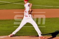 CIAC BASE; Class M Finals - Wolcott vs. St. Joseph - Photo # 754