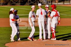 CIAC BASE; Class M Finals - Wolcott vs. St. Joseph - Photo # 767