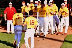 CIAC BASE; Class M Finals - Wolcott vs. St. Joseph - Photo # 798