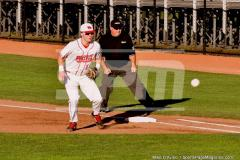 CIAC BASE; Class M Finals - Wolcott vs. St. Joseph - Photo # 809