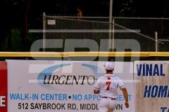 CIAC BASE; Class M Finals - Wolcott vs. St. Joseph - Photo # 817